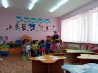 Формирование элементарных математических представлений у дошкольников посредством разнообразных форм работы
